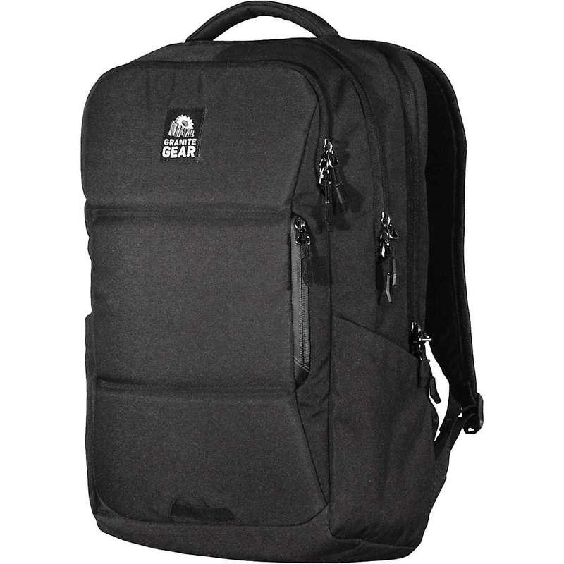 グラナイトギア メンズ バックパック・リュックサック バッグ Granite Gear Bourbonite Backpack Black