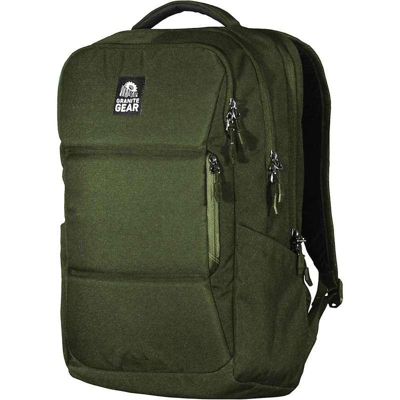 グラナイトギア メンズ バックパック・リュックサック バッグ Granite Gear Bourbonite Backpack Fatigue