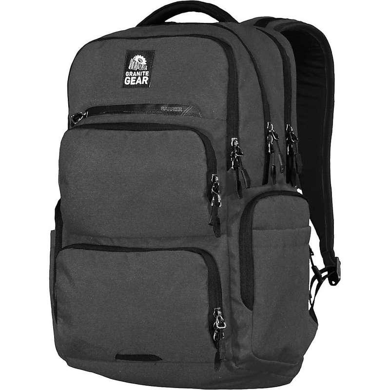 グラナイトギア メンズ バックパック・リュックサック バッグ Granite Gear Two Harbors Backpack Deep Grey/Black