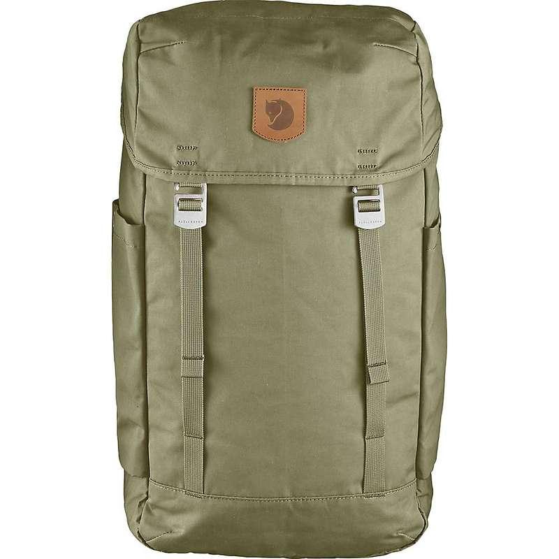 フェールラーベン メンズ バックパック・リュックサック バッグ Fjallraven Greenland Large Top Backpack Green