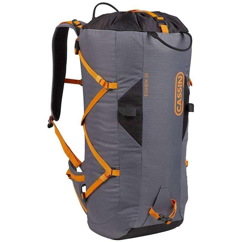 キャンプユーエスエー メンズ バックパック・リュックサック バッグ Cassin Eghen 35 Pack -