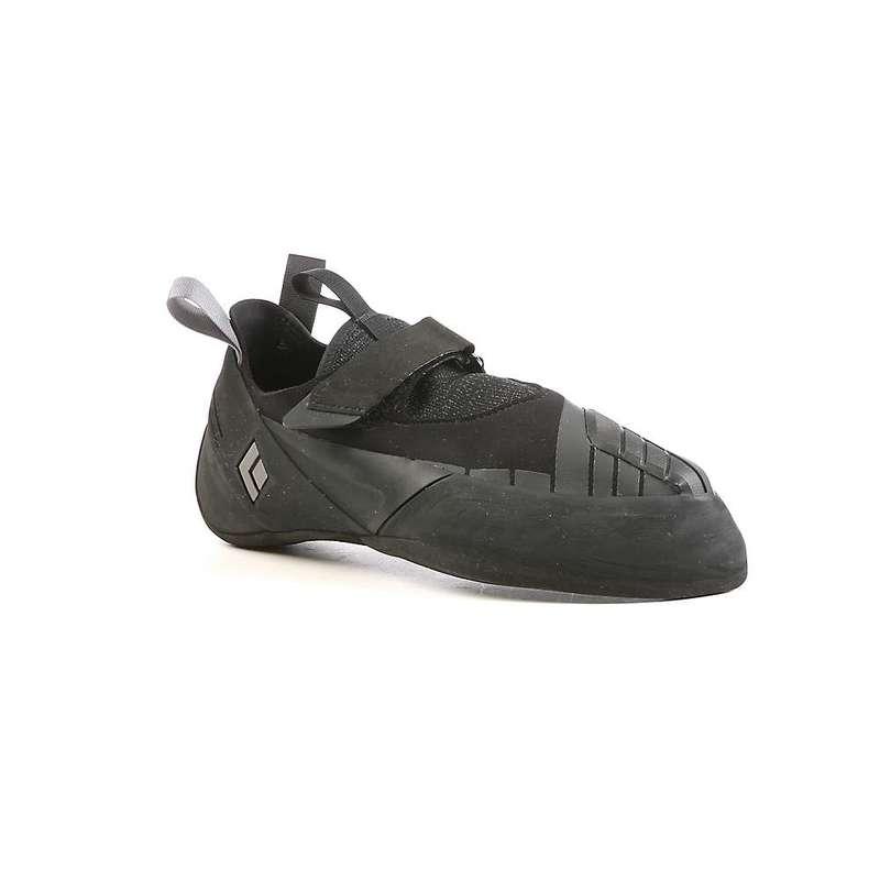 ブラックダイヤモンド メンズ スニーカー シューズ Black Diamond Shadow Climbing Shoe Black