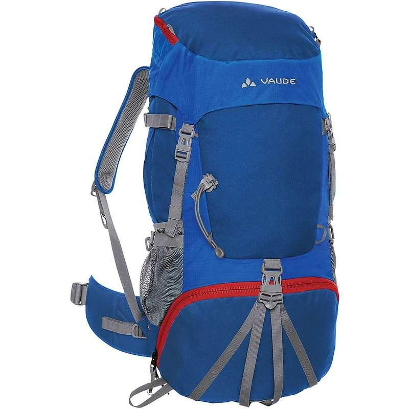 ファウデ メンズ バックパック・リュックサック バッグ Vaude Hidalgo 42+8 Backpack Royal