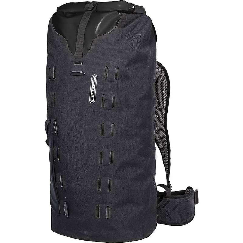 オートリービー メンズ バックパック・リュックサック バッグ Ortlieb Gear 40L Pack Black