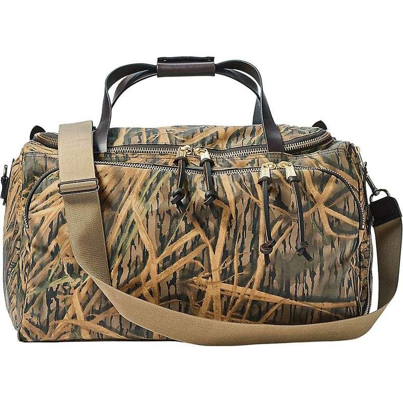 フィルソン メンズ バックパック・リュックサック バッグ Filson Excursion Bag Shadow Grass