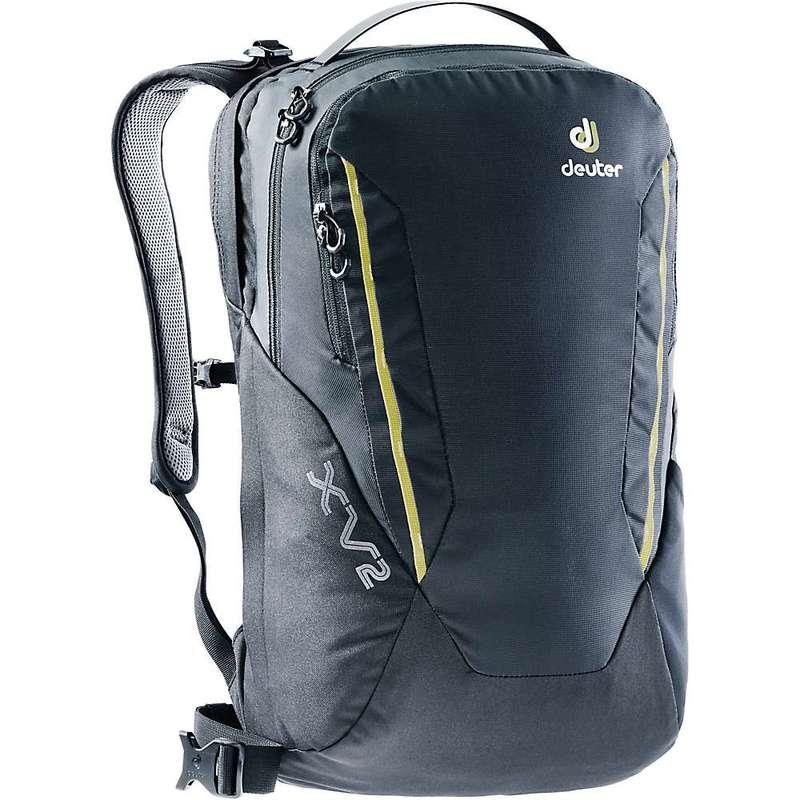 ドイター メンズ バックパック・リュックサック バッグ Deuter XV 2 Backpack Black
