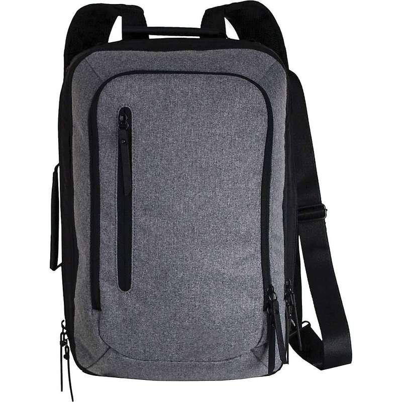 シェルパニ レディース バックパック・リュックサック バッグ Sherpani Women's Hudsen Bag Slate