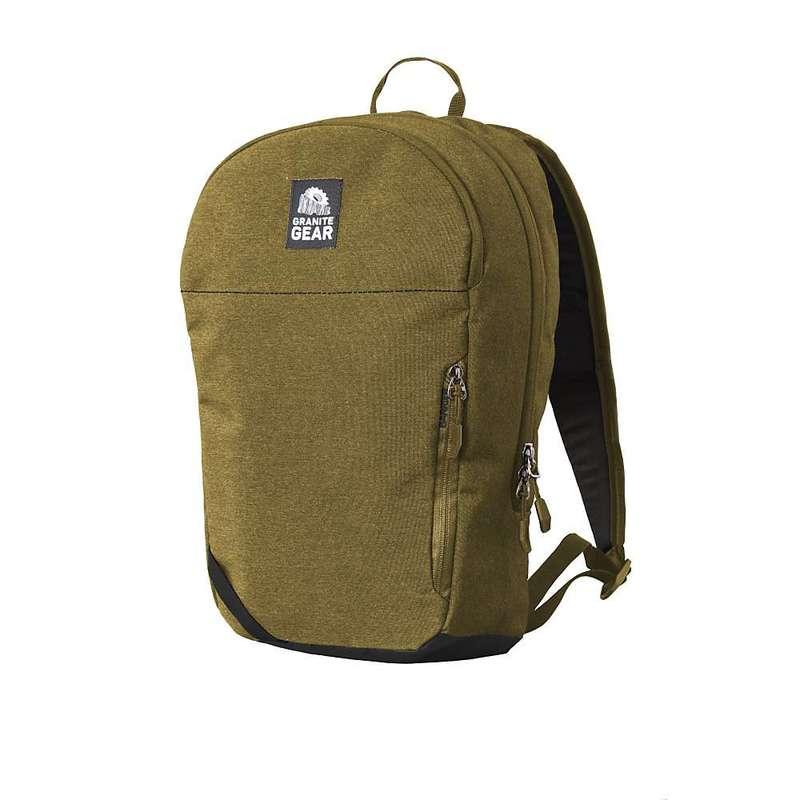 グラナイトギア メンズ バックパック・リュックサック バッグ Granite Gear Skipper Backpack Highland Peat