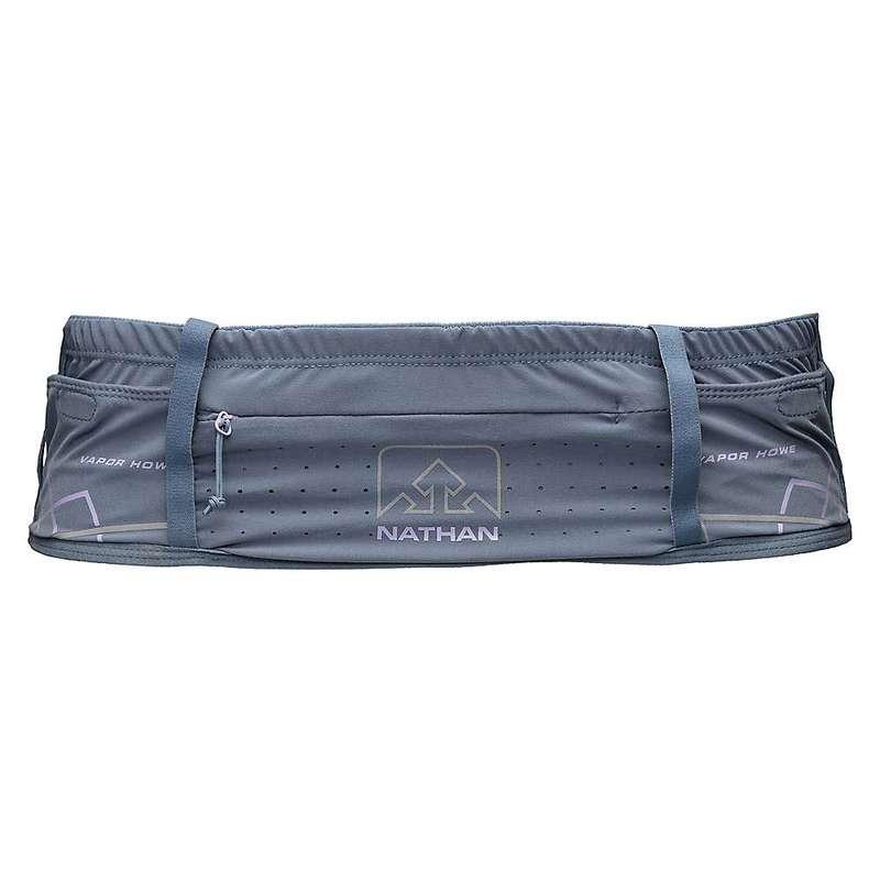 ナーサン メンズ ボディバッグ・ウエストポーチ バッグ Nathan VaporHowe 20 oz Waist Pak Blue Mirage/Lupine