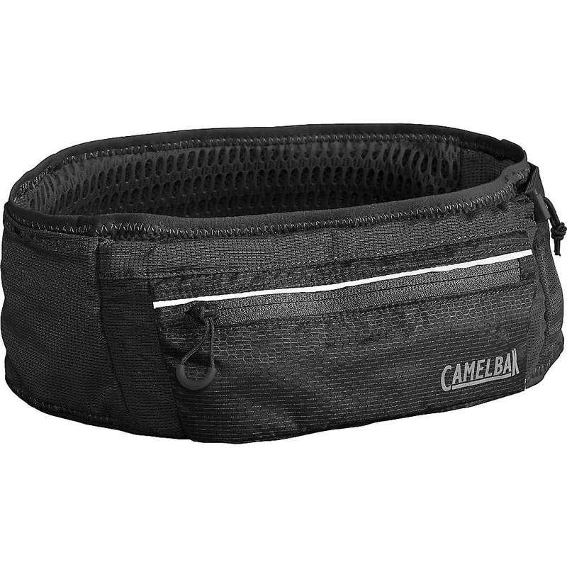 ケイムルバック メンズ ボディバッグ・ウエストポーチ バッグ Camelbak Ultra 3L Hydration Belt Black