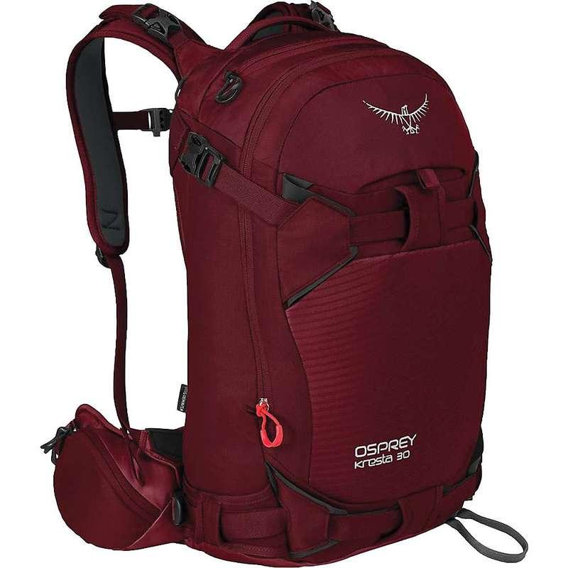 オスプレー レディース バックパック・リュックサック バッグ Osprey Women's Kresta 30 Pack Rosewood Red