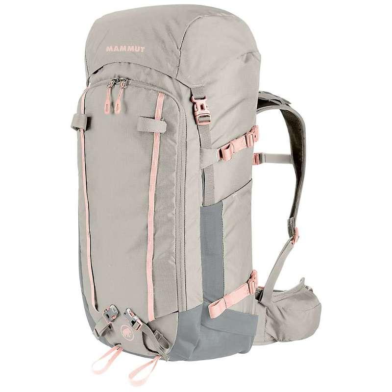 マムート メンズ バックパック・リュックサック バッグ Mammut Trea 35 Backpack Galaxy / Black