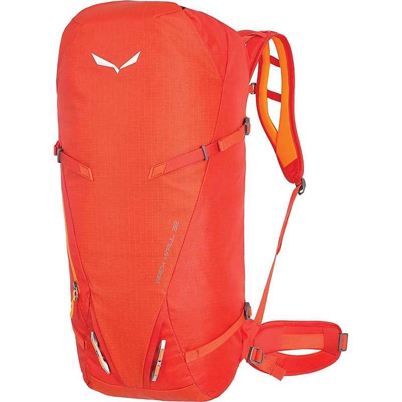 サレワ メンズ バックパック・リュックサック バッグ Salewa Apex Wall 32 Backpack Pumpkin