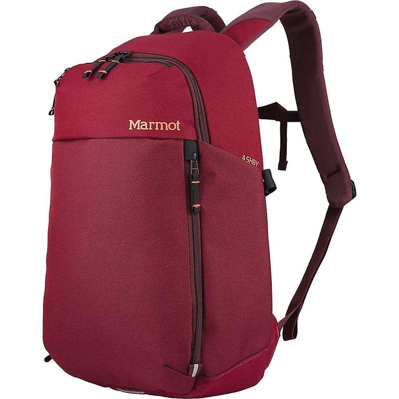 マーモット メンズ バックパック・リュックサック バッグ Marmot Ashby Day Pack Claret