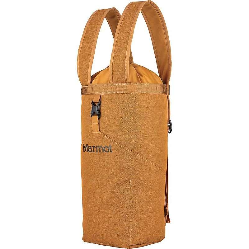 新しいコレクション マーモット メンズ バックパック・リュックサック バッグ Marmot Urban Hauler Small Day Pack Aztec Gold / Terra, 激安店舗 d6b9bdde