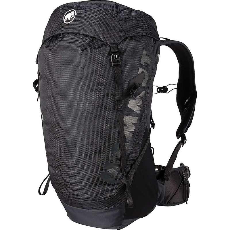 マムート メンズ バックパック・リュックサック バッグ Mammut Ducan 24 Pack Black