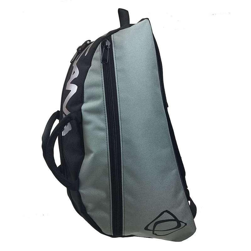アサナ メンズ バックパック・リュックサック バッグ Asana Team Pack Backpack Carbon