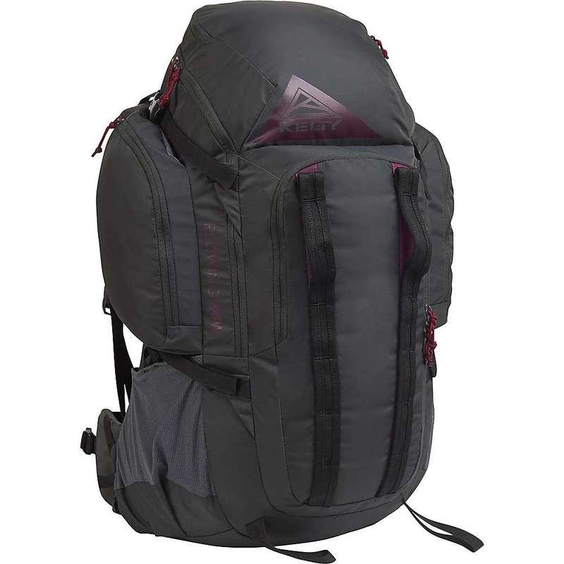 ケルティ レディース バックパック・リュックサック バッグ Kelty Women's Redwing 50 Backpack Asphalt
