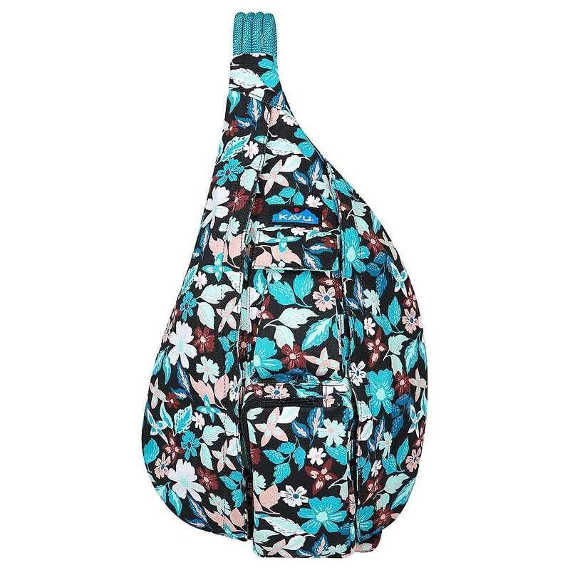 カブー レディース ショルダーバッグ バッグ KAVU Women's Rope Bag New Blossom