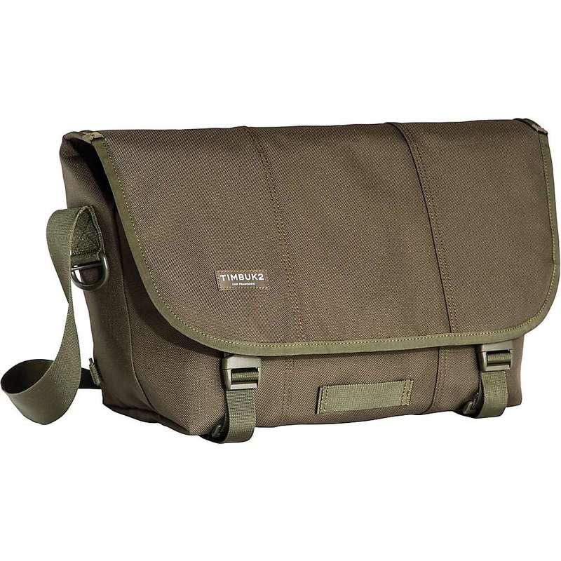 ティムブックツー メンズ ショルダーバッグ バッグ Timbuk2 Classic Messenger Bag Army