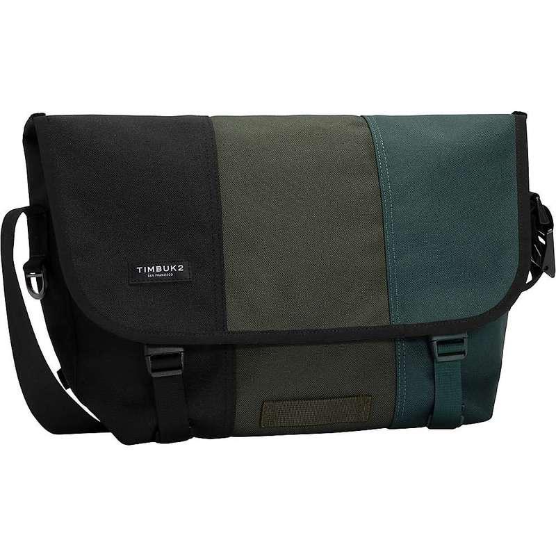 ティムブックツー メンズ ショルダーバッグ バッグ Timbuk2 Classic Messenger Bag Terrain