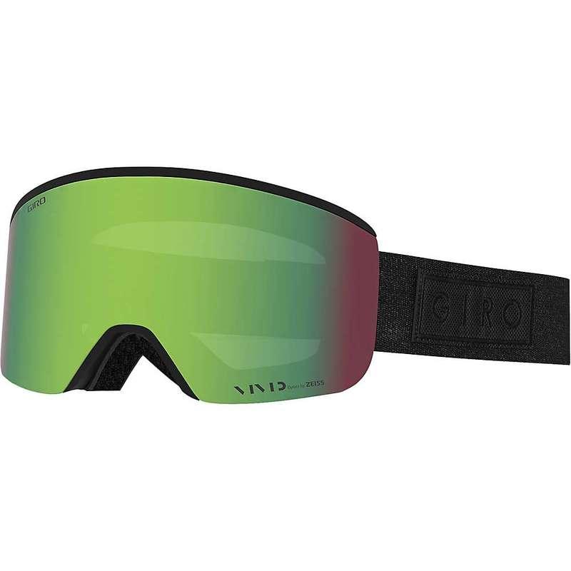 ジロ メンズ サングラス・アイウェア アクセサリー Giro Men's Axis Goggle Black Bar/Vivid Emerald/Vivid Infrared