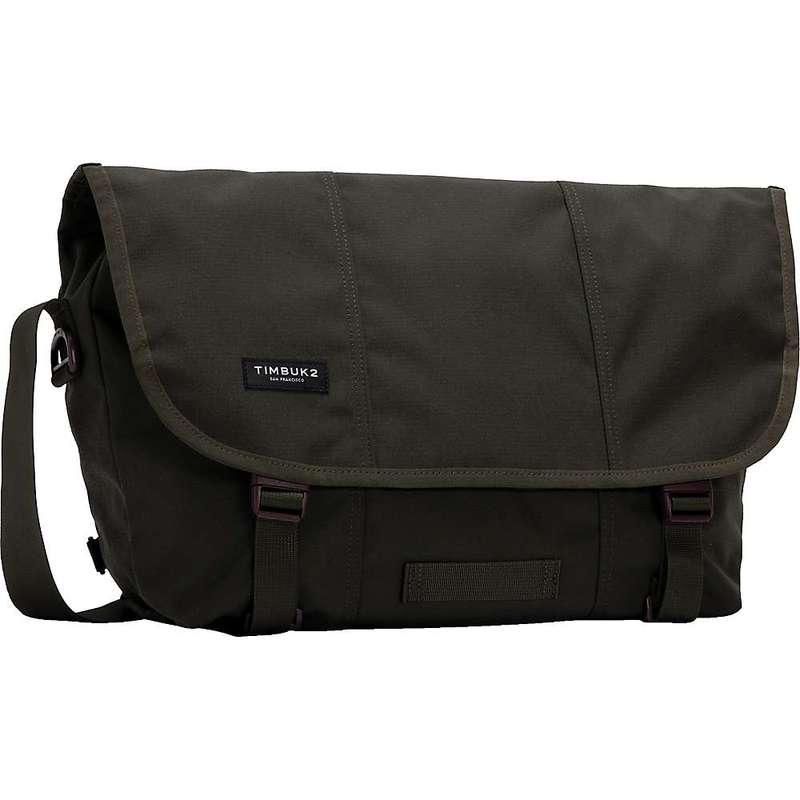 ティムブックツー メンズ ショルダーバッグ バッグ Timbuk2 Flight Classic Messenger Bag Scout/Shade
