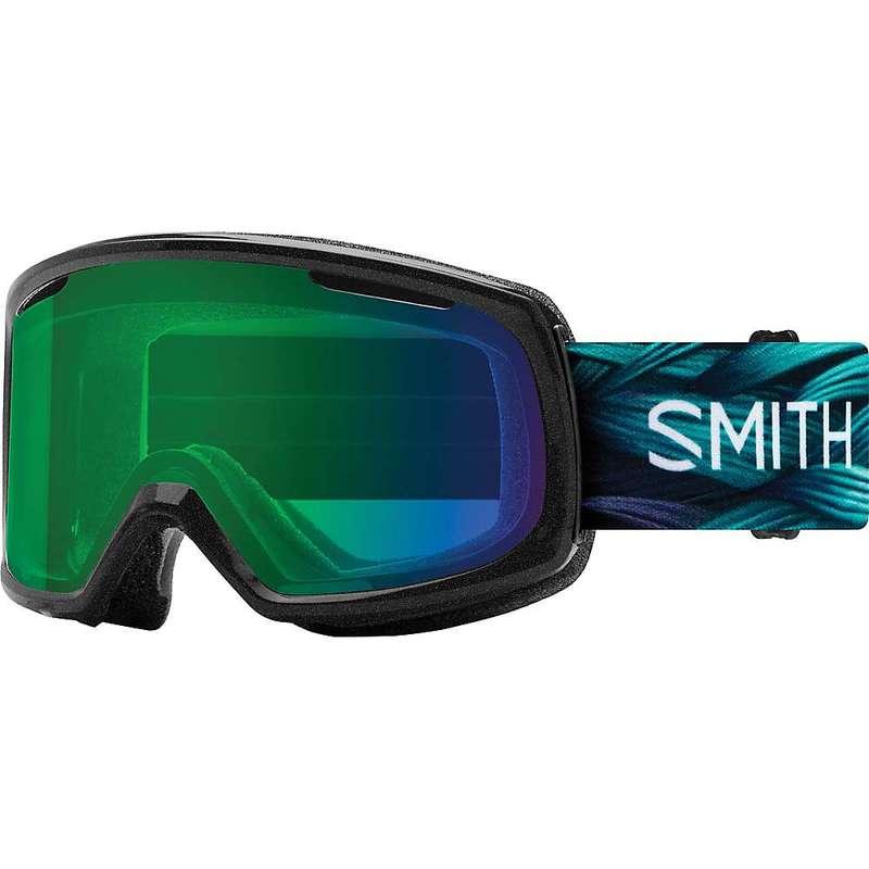 スミス レディース サングラス・アイウェア アクセサリー Smith Women's Riot ChromaPop Snow Goggle Adele Renault/ChromaPop Mirror