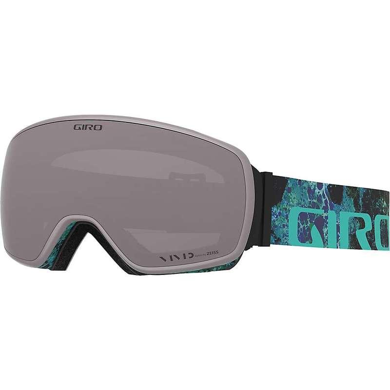 ジロ レディース サングラス・アイウェア アクセサリー Giro Women's Eave Goggle Rockpool/Vivid Onyx/Vivid Infrared