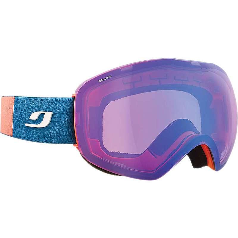 ジュルボ メンズ サングラス・アイウェア アクセサリー Julbo Skydome Goggle Orange/Reactiv Performance 1-3 HC