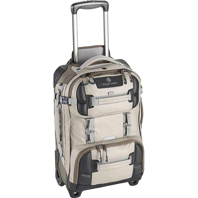 イーグルクリーク メンズ スーツケース バッグ Eagle Creek ORV Wheeled Carry On Duffel Bag Natural Stone