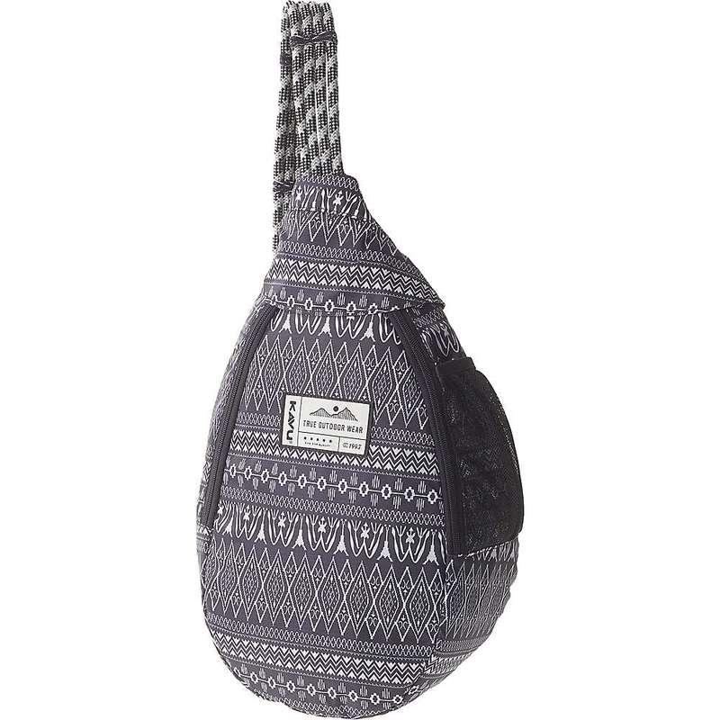 カブー メンズ ボディバッグ・ウエストポーチ バッグ Kavu Women's Ropesicle Sling Bag Knitty Gritty