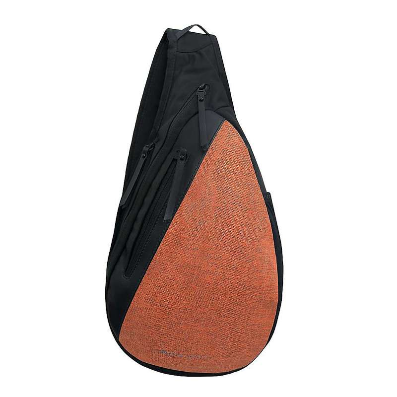 シェルパニ レディース ボディバッグ・ウエストポーチ バッグ Sherpani Women's Esprit AT Sling Backpack Copper