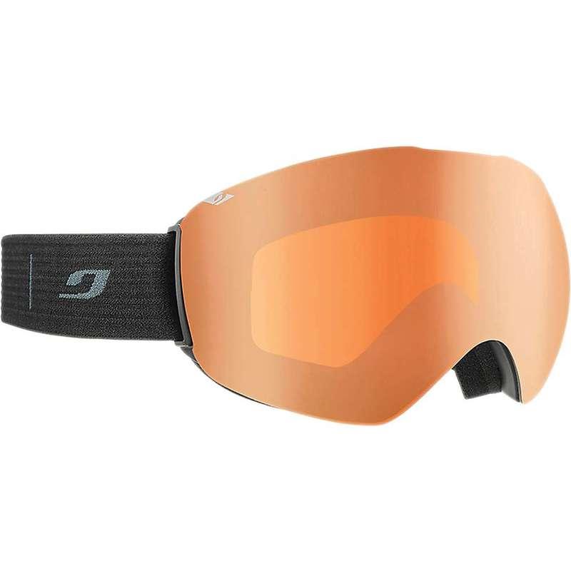 ジュルボ メンズ サングラス・アイウェア アクセサリー Julbo SpaceLab Goggle Black/Grey/Orange