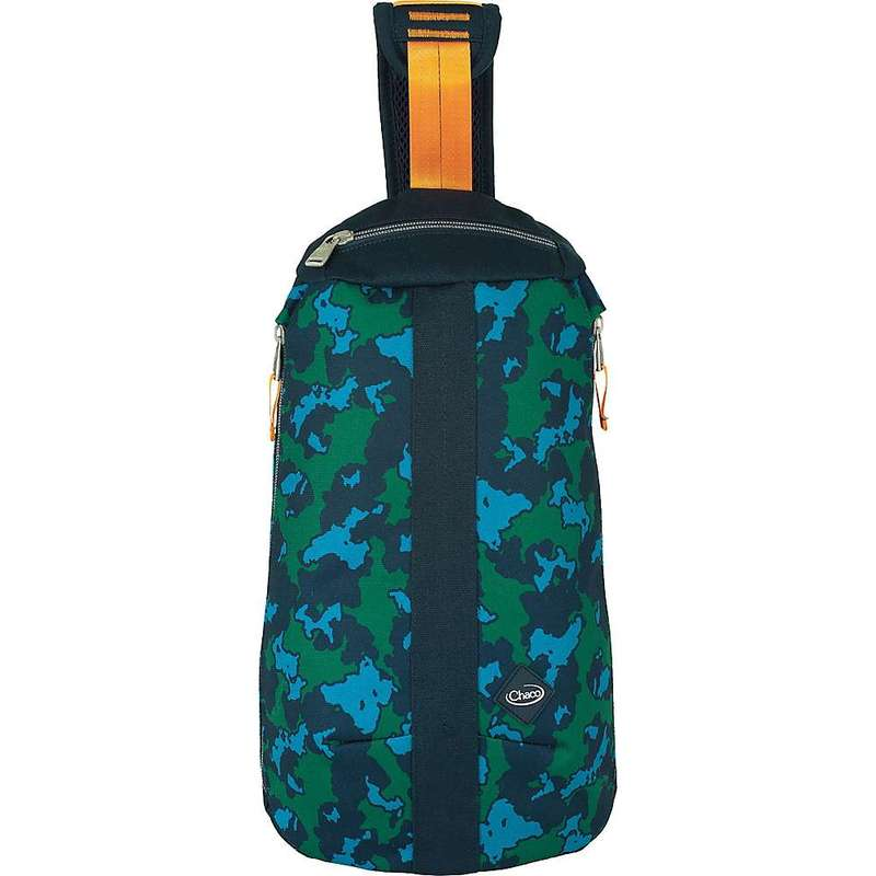 チャコ メンズ ボディバッグ・ウエストポーチ バッグ Chaco Radlands Sling Bag Anti Camo Navy