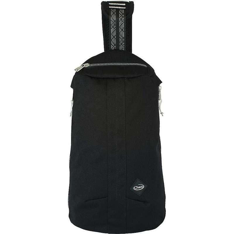 チャコ メンズ ボディバッグ・ウエストポーチ バッグ Chaco Radlands Sling Bag Black