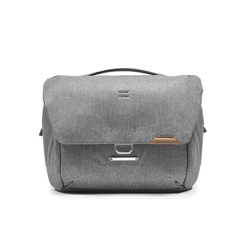 ピークデザイン メンズ ショルダーバッグ バッグ Peak Design Everyday Messenger Bag V2 Ash