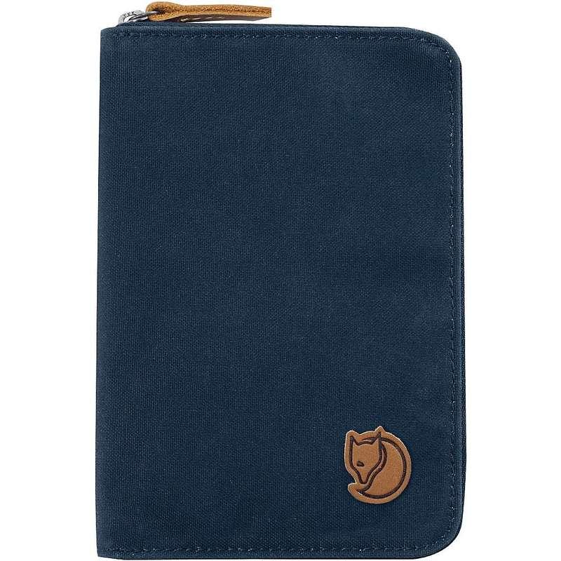 フェールラーベン メンズ 財布 アクセサリー Fjallraven Passport Wallet Navy