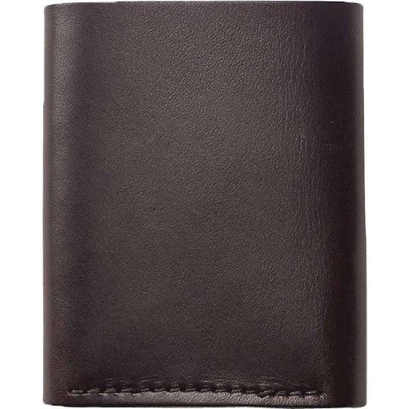 フィルソン メンズ 財布 アクセサリー Filson Tri-Fold Wallet Brown