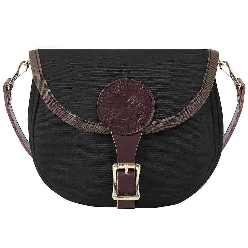 ダルースパック メンズ ショルダーバッグ バッグ Duluth Pack #50 Standard Shell Bag Black