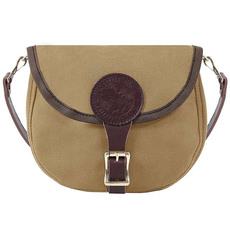 ダルースパック メンズ ショルダーバッグ バッグ Duluth Pack #50 Standard Shell Bag Khaki