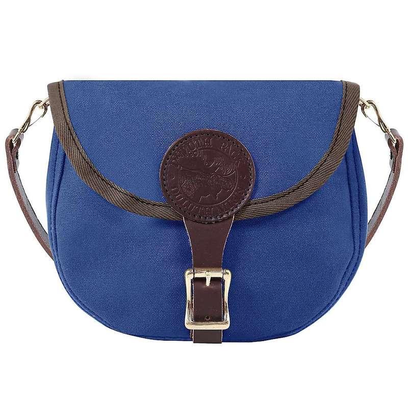 ダルースパック メンズ ショルダーバッグ バッグ Duluth Pack #50 Standard Shell Bag Royal Blue