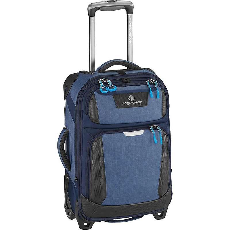 イーグルクリーク メンズ スーツケース バッグ Eagle Creek Tarmac 20 International Carry-On Slate Blue
