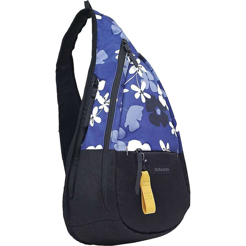 シェルパニ Blue Esprit Women's Sling バッグ Backpack Sherpani Aloha トートバッグ レディース