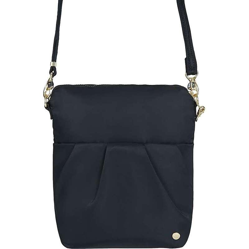 パックセーフ レディース ショルダーバッグ バッグ Pacsafe Women's Citysafe CX Convertible Crossbody Bag Black