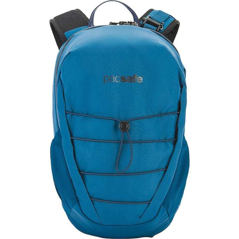 パックセーフ メンズ バックパック・リュックサック バッグ Pacsafe Venturesafe X12 Backpack Blue Steel
