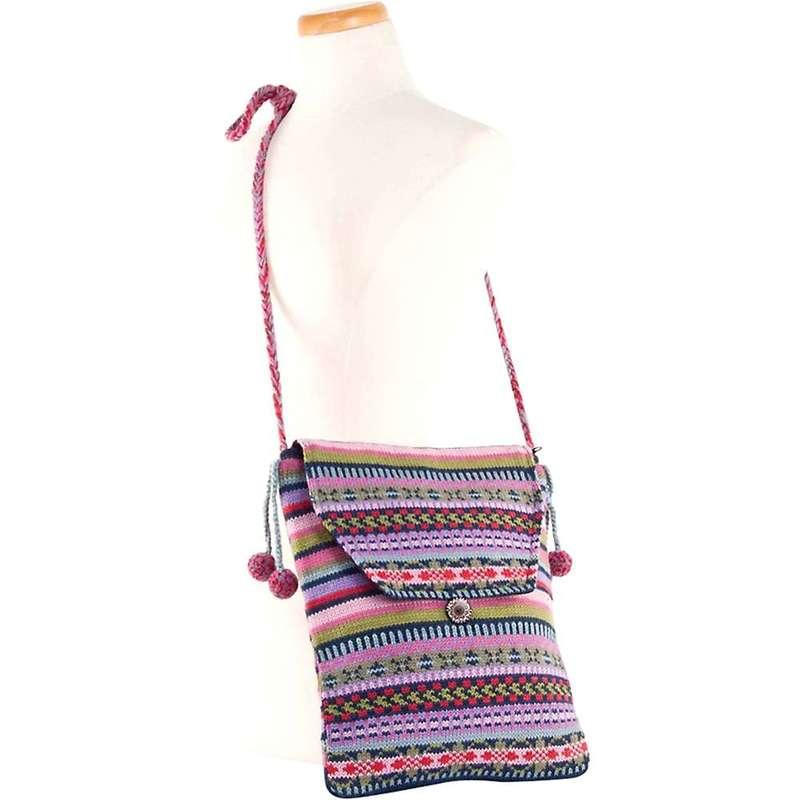 ランドロマット レディース ショルダーバッグ バッグ Laundromat Women's Freya Handbag Teal