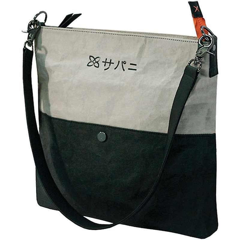 シェルパニ メンズ ショルダーバッグ バッグ Sherpani Women's Aiko Shoulder Bag Stone