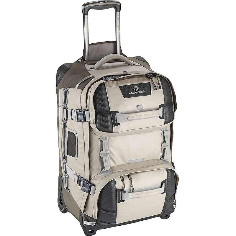 イーグルクリーク メンズ スーツケース バッグ Eagle Creek ORV Wheeled 80L Duffel Bag Natural Stone