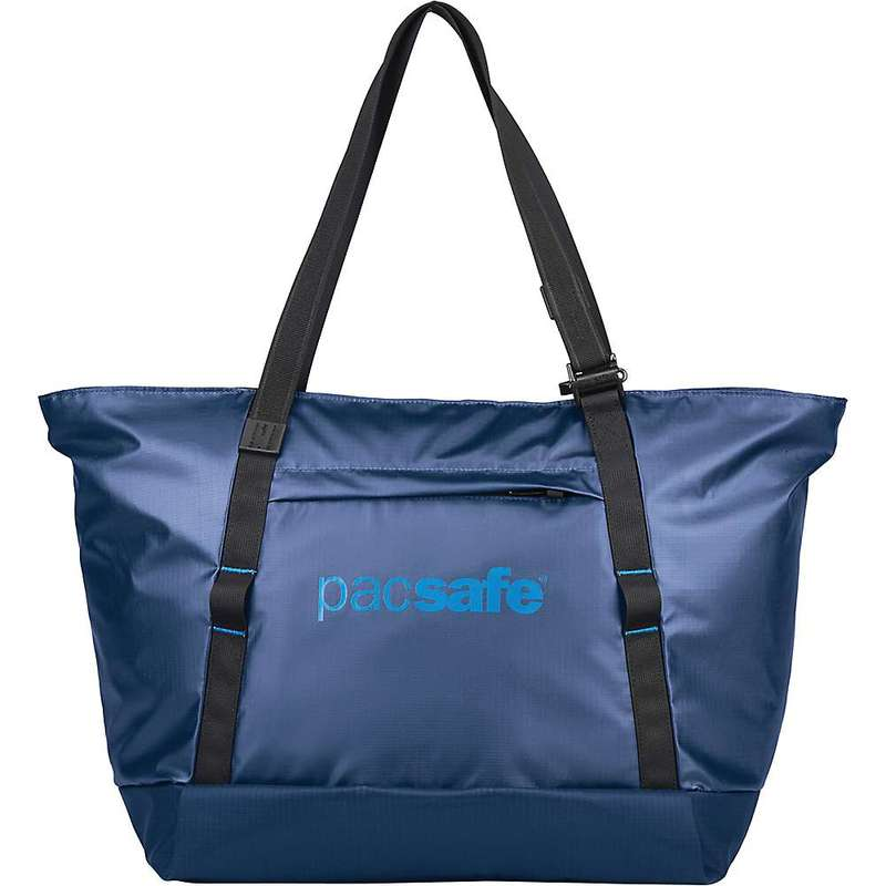 パックセーフ メンズ トートバッグ バッグ Pacsafe Dry Lite 30L Tote Bag Lakeside Blue